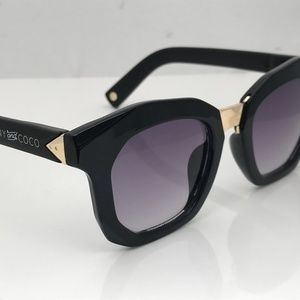 Henny and Coco Sunglasses Young Girl Hope Sunglass